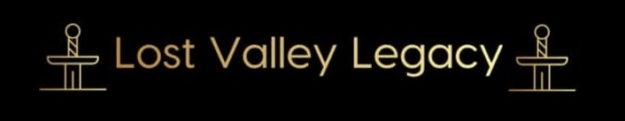 Lost Valley Legacy Logo